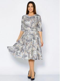 Платье 10-458-2