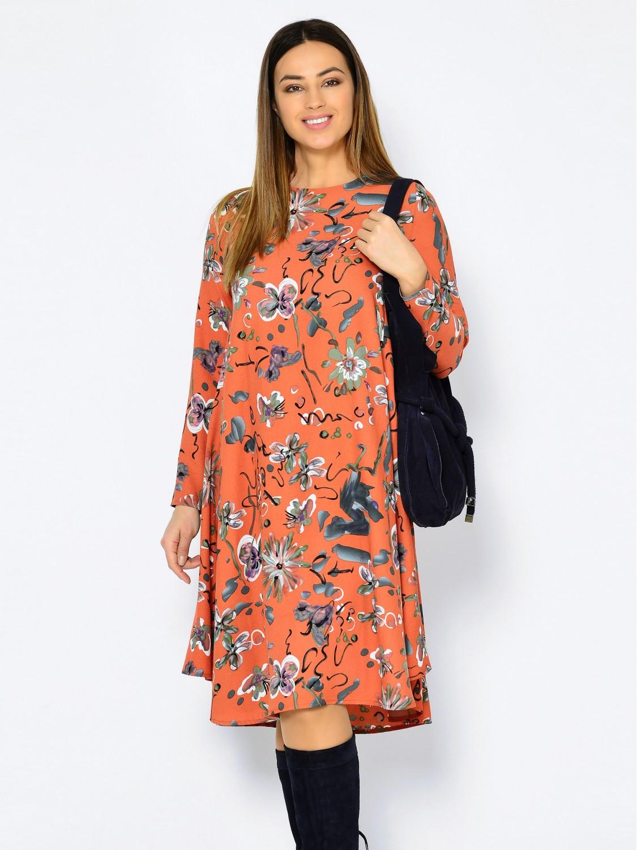 Платье 10-459-1