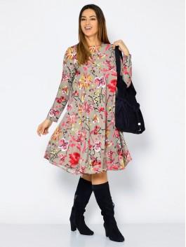 Платье 10-459-2
