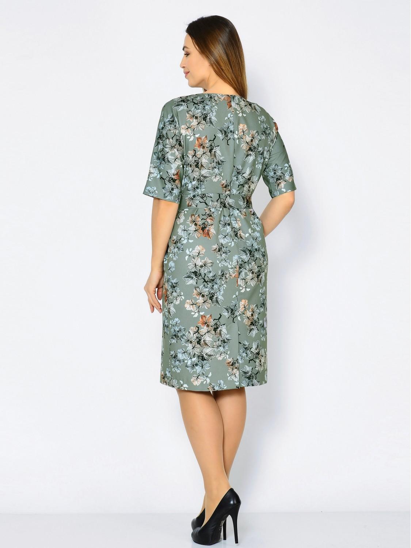 Платье 10-460-1