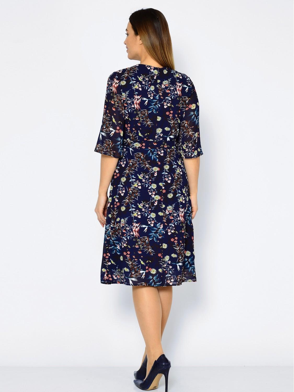 Платье 10-461-1