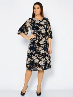Платье 10-461-2