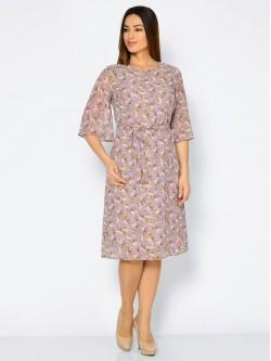 Платье 10-461-3