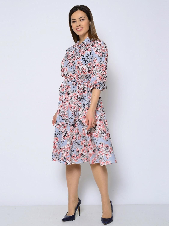 Платье 10-465-2