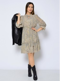 Платье 10-466-2
