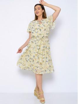 Платье 10-467-1