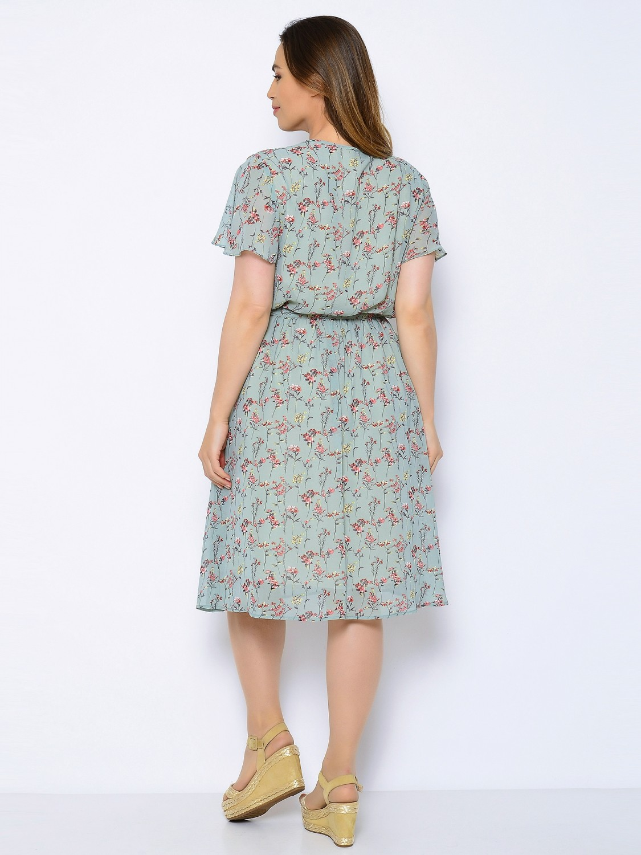 Платье 10-467-2