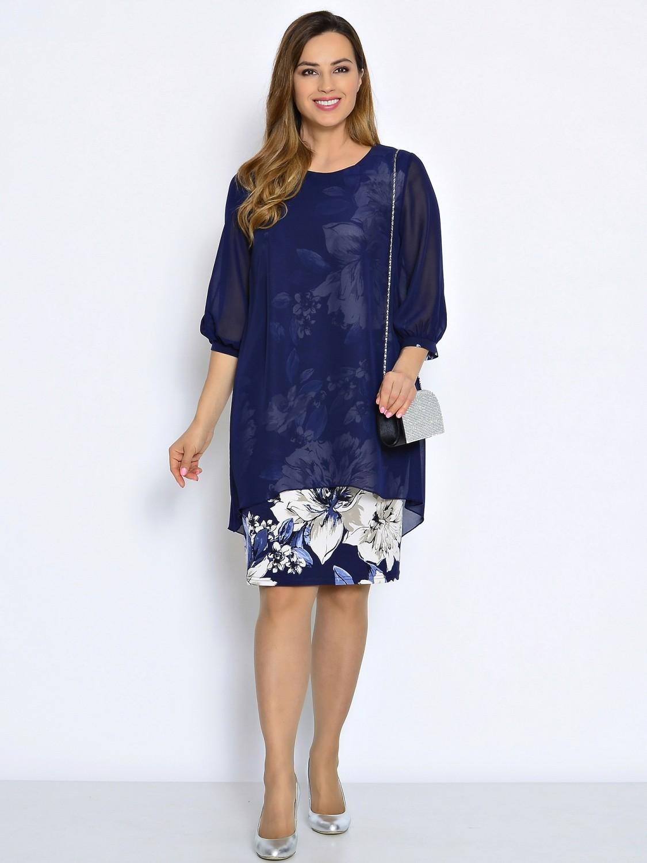 Платье 10-474-2