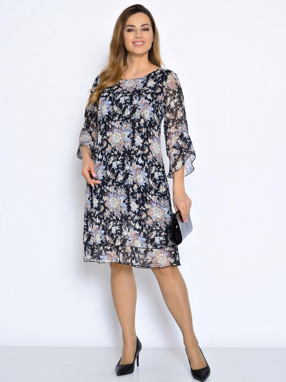 Платье 10-475-1