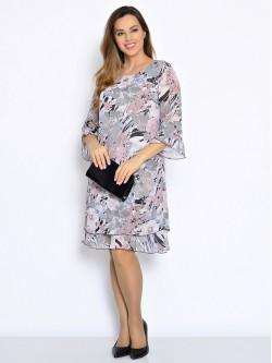 Платье 10-475-2