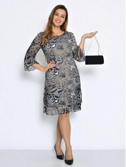 Платье 10-475-3