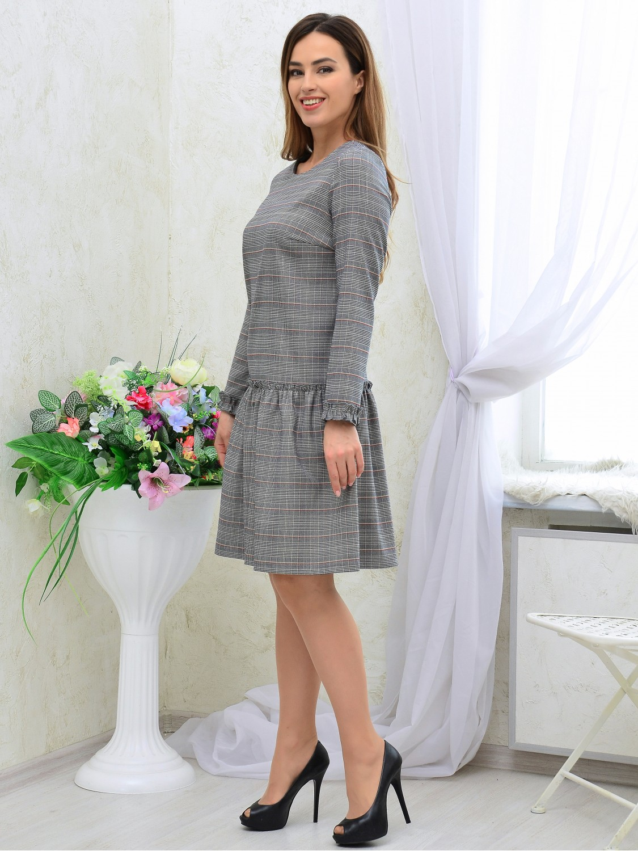 Платье 10-366-1/1