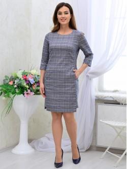 Платье 10-421-2