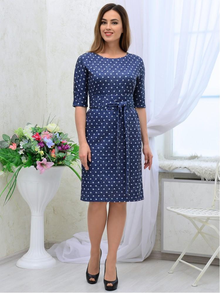Платье 10-379-5