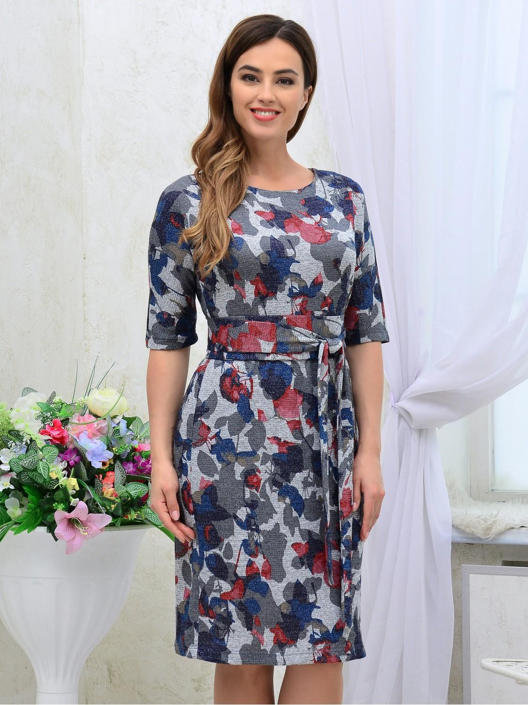 Платье 10-379-7