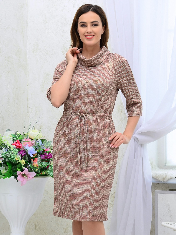 Платье 10-441-1