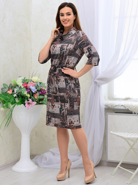 Платье 10-441-2