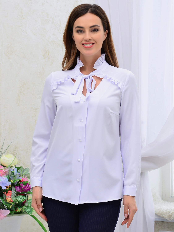 Блузка 20-28-1