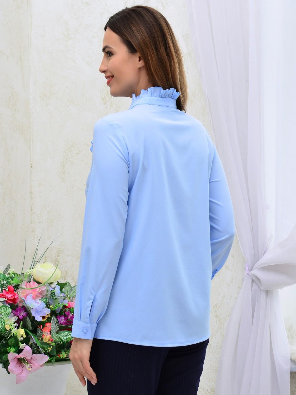 Блузка 20-28-3