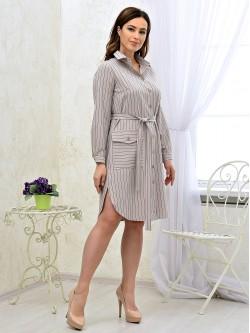 Платье 10-381-1