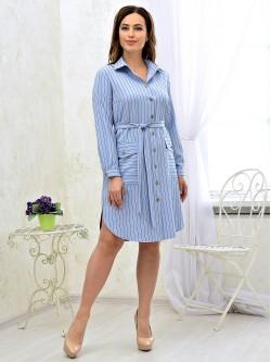 Платье 10-381-2