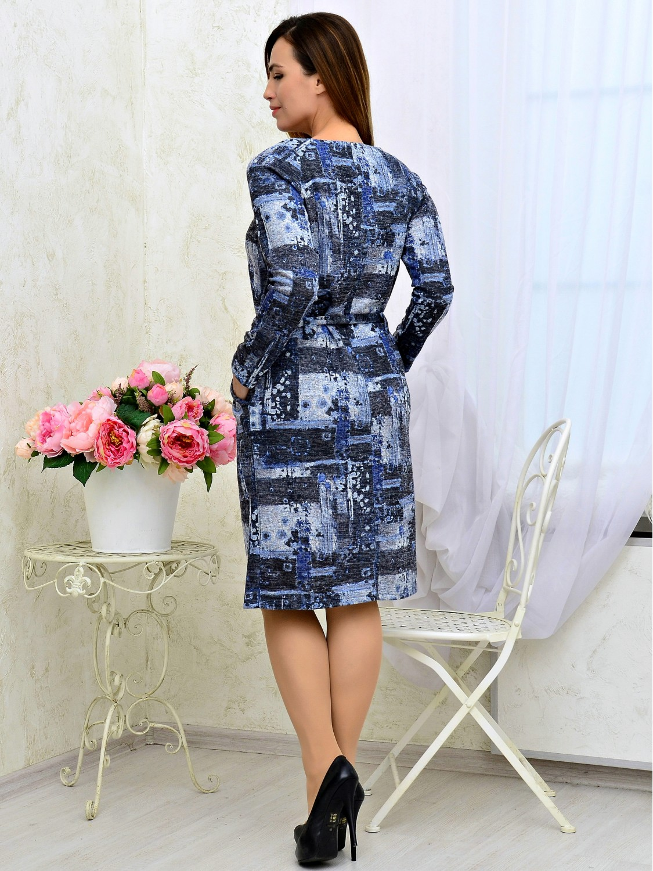 Платье 10-350-7