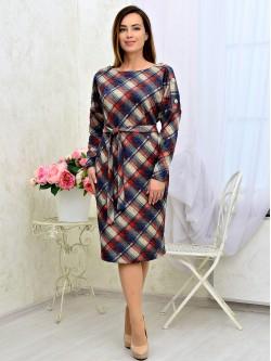 Платье 10-449-2