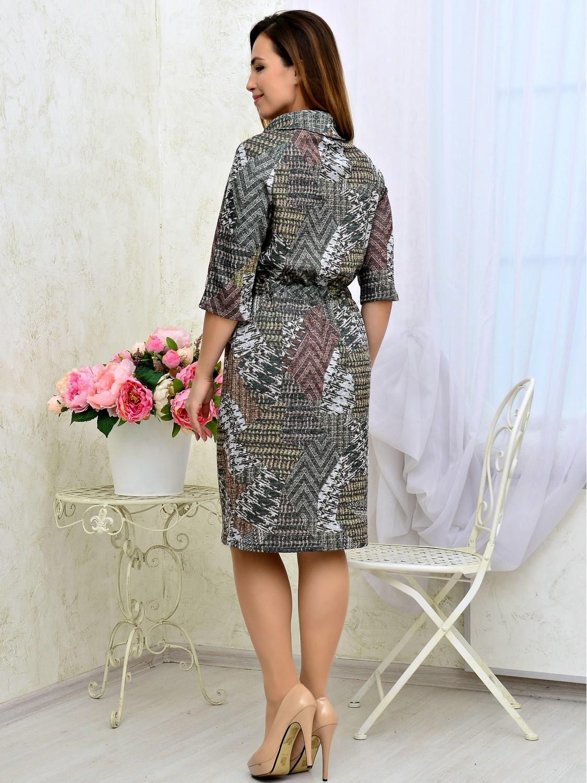 Платье 10-441-3