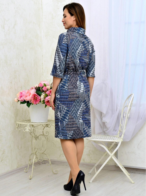 Платье 10-441-4