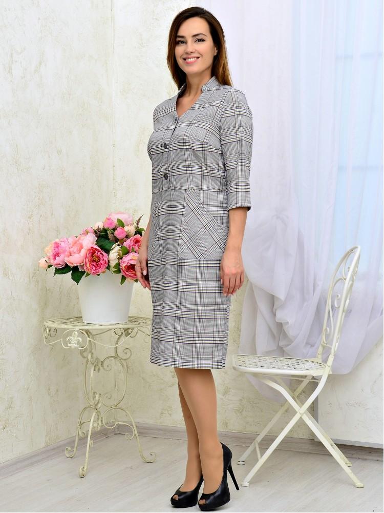 Платье 10-442-2