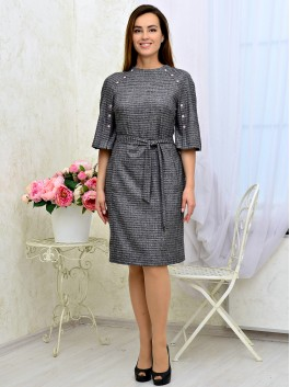 Платье 10-401-2