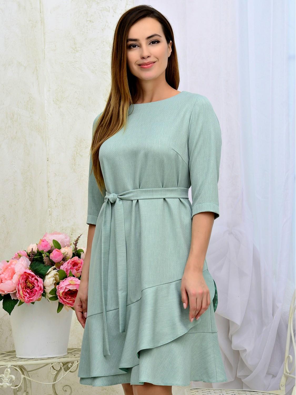 Платье 10-444