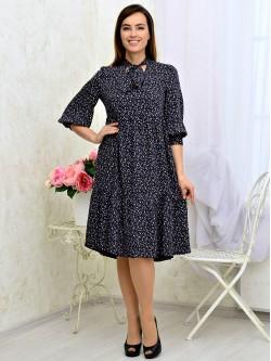 Платье 10-445-2