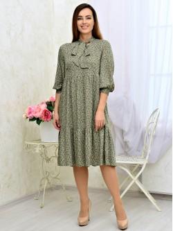 Платье 10-445-1