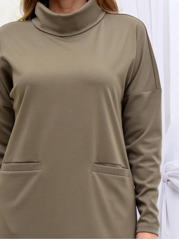 Платье 10-446-2