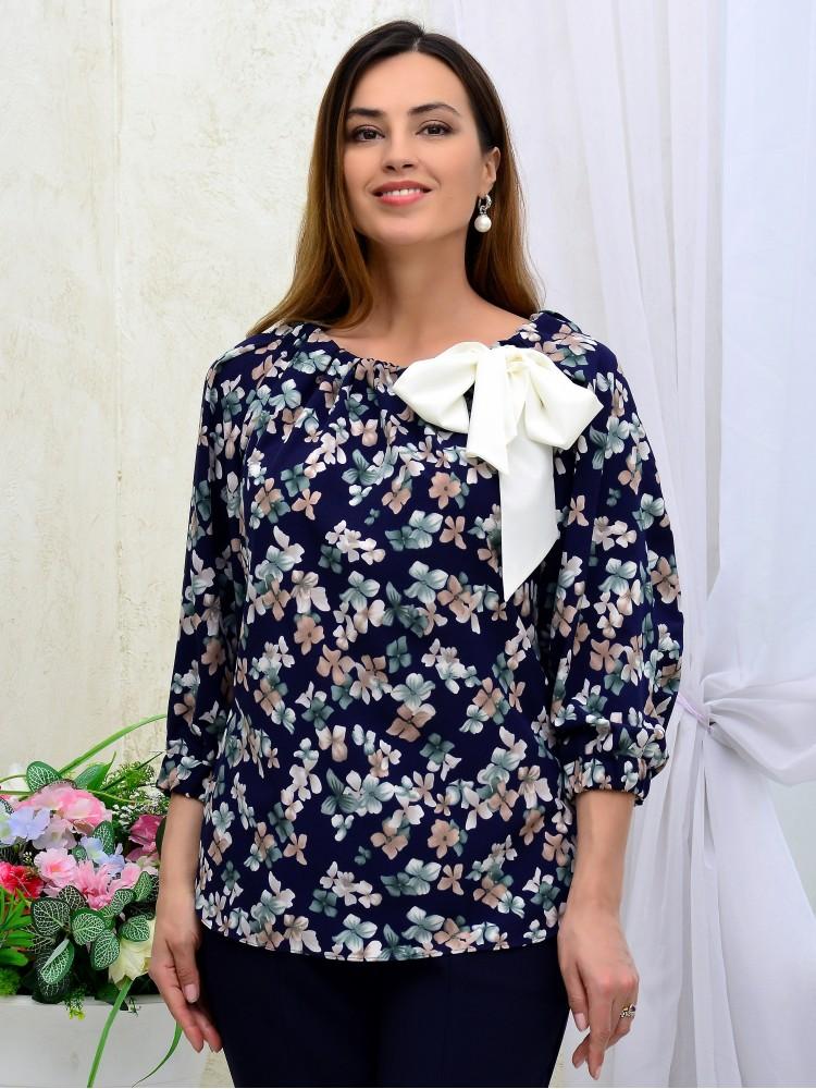 Блузка 20-37-2