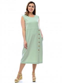 Платье 10-434
