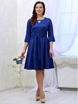 Платье 10-411