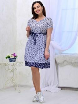 Платье 10-433-1