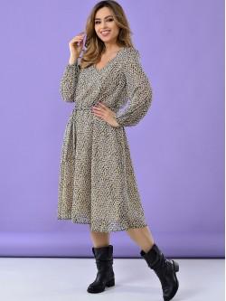 Платье 10-457-8