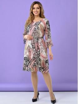 Платье 10-475-6